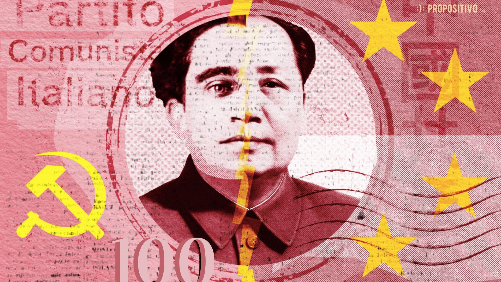 XIISMO 130gramsci 100 pci pcc mao valentina vinci propositivo china files